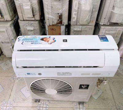 Máy lạnh Sharp inverter 1hp
