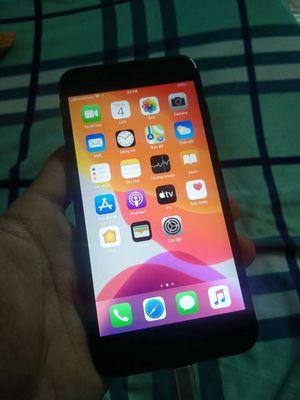 Apple iPhone 7 plus Đen kẹt tiền bán hặc gl androi