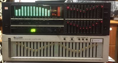 Equalizer - BSR - EQ - 5000