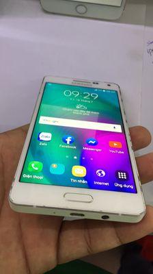 Samsung Galaxy A5 trắng