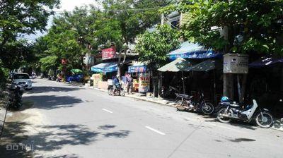 Đất 191m2 mặt tiền Nguyễn Phan Vinh, Sơn Trà, ĐN