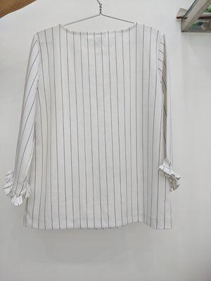 Áo trắng của Ann Taylor Factory