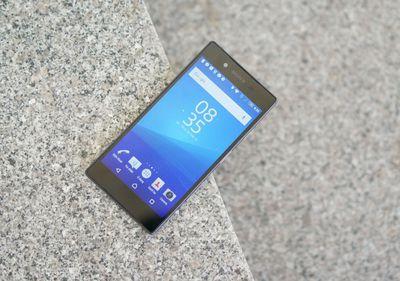Sony Xperia Z5 32GB Đen zin keng likenew