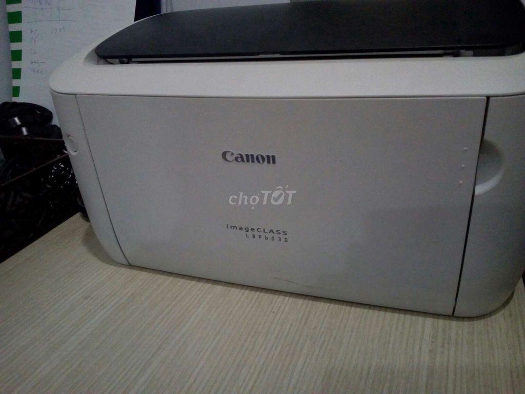 0792942282 - Máy in canon