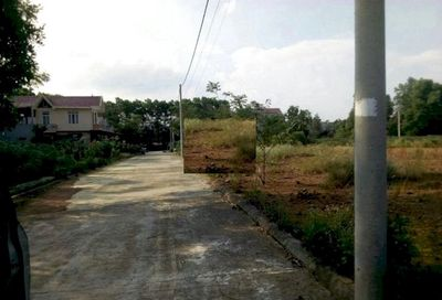 CHÍNH CHỦ bán đất 117m2 tại xã Kim Sơn, Sơn Tây,HN