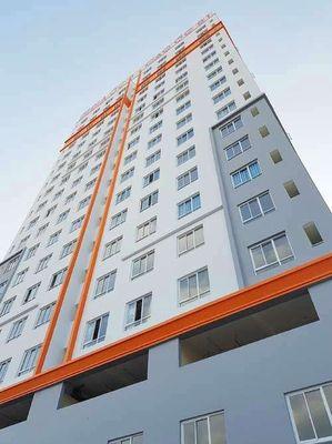 🏡 Bán gấp căn hộ chung cư A1 Bông Sao, p5 Q8.🔴 D
