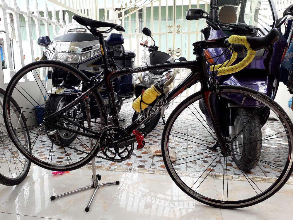 Ban xe đạp dua giant
