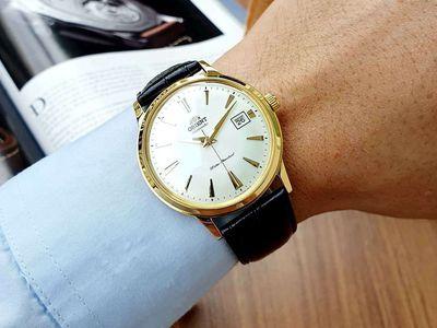Đồng hồ Orient Bambino SAC00003W0