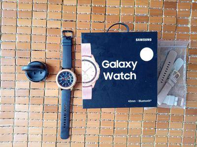 Thanh lý Samsung Galaxy Watch Active 42mm 99%
