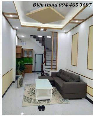 Bán nhà 5 tầng phố Thái Thịnh TK 3 p.ngủ