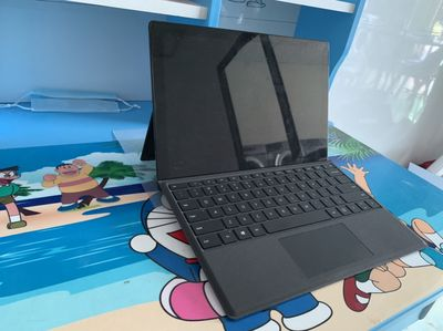 Surface Pro 7 - Intel Core i7, 16GB RAM, 256GB SSD