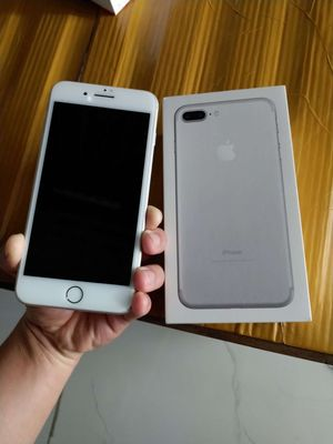 Apple iPhone 7 plus Bạc 128GB