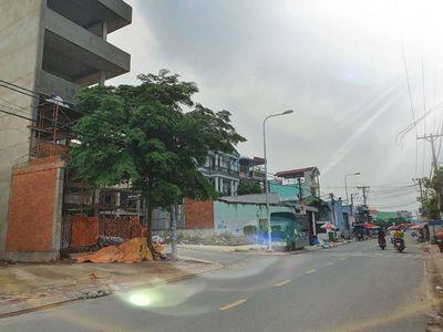 Đất 4x14, đường 7m khu dân cư  đường Nguyễn Văn Cự
