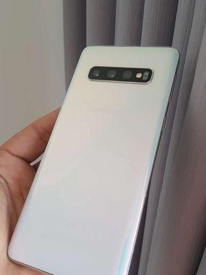 Salaxy S10 128Gb zin android 11 lên đời cần bán