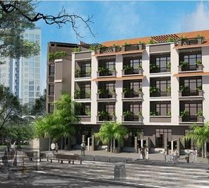 Cần bán căn hộ 3PN diện tích 87.3m2..