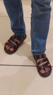 Sandal dép nam BITIS 2 trong 1
