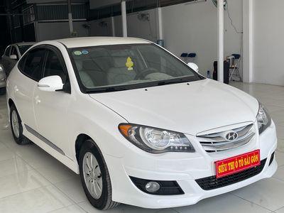 Hyundai Avante 2015 Số sàn