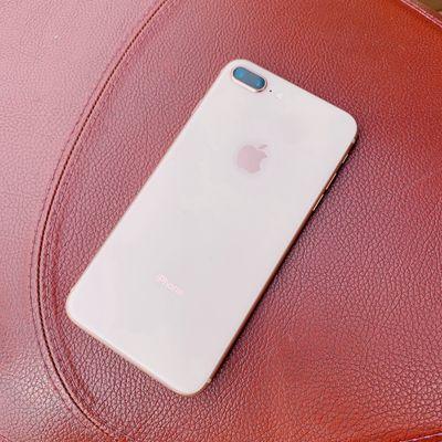 Nhượng rẻ iPhone 8 plus 256 GB vàng Lock