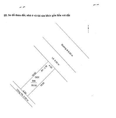 BÁN NỀN KDC BÌNH NHỰT VÕ VĂN KIỆT TPCT - CHÍNH CHỦ