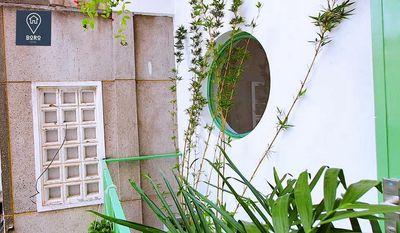 Nhà trung tâm đầy đủ công năng Ở, KD, làm vườn