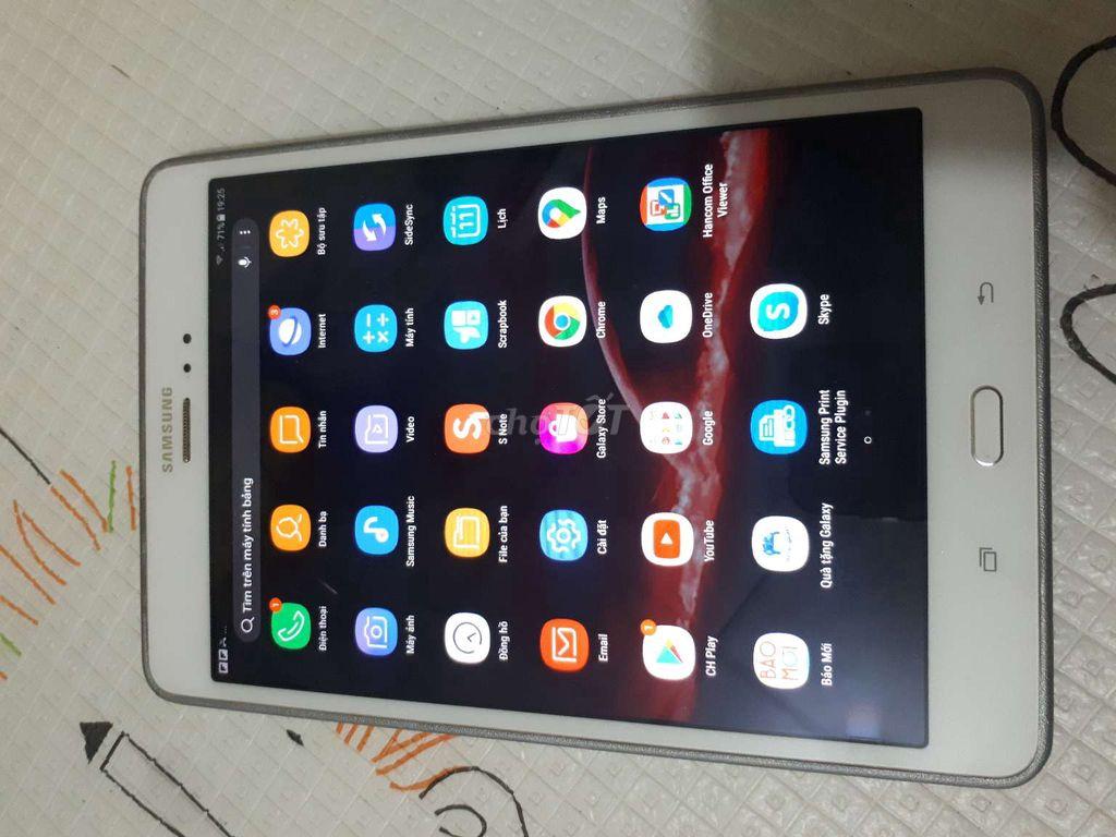 Samsung Galaxy Tab A 8.0 (P 355) còn mới