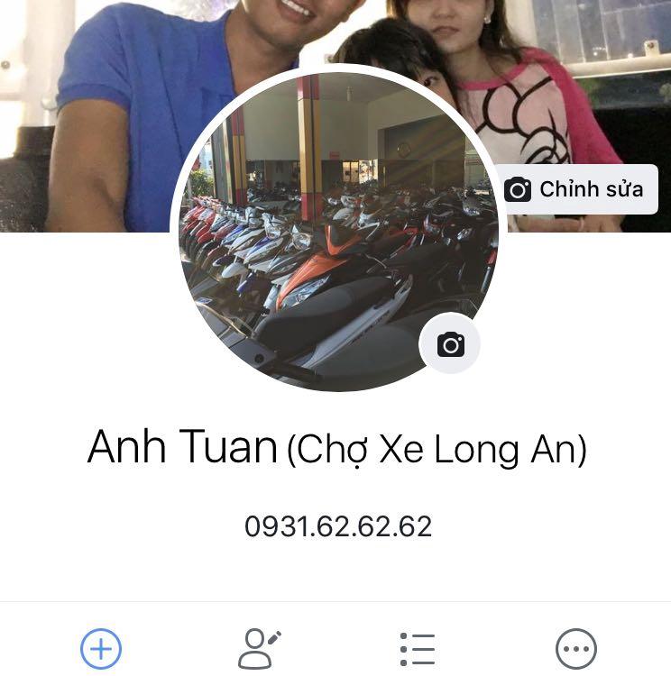 Anh Tuấn Long An