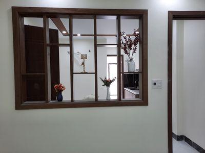 CHUNG CƯ HT BƯỞI - HOÀNG HOA THÁM , full nội thất