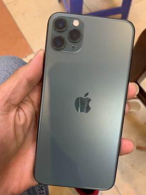 Có Iphone 11 Pro Max Qte bộ nhớ 64gb . Zin
