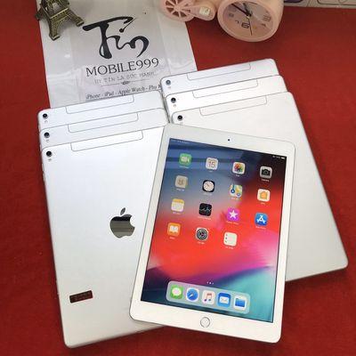 iPad Pro 9.7'' (Wifi + 4G) 32GB Zin - Đủ Phụ Kiện