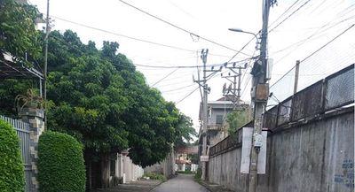 82m2 mặt đường Đống Hương , Quán Toan , Hồng Bàng