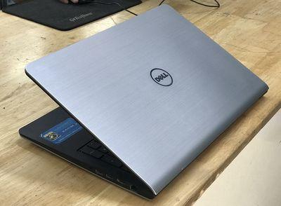 Dell Inspiron N5547 Võ Nhôm Kim Loại RAM 4GB-500GB