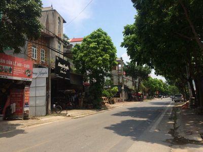 Cần bán lô góc 102m2 giá đầu tư thôn Nhì, Vân Nội