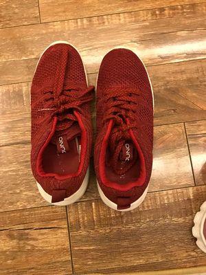 Giày sneaker Juno size 35
