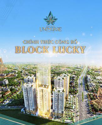 Mở bán block mới dự án căn hộ cao cấp Tp Biên Hòa