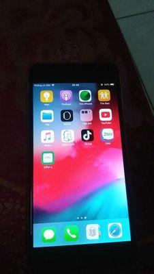 Apple iPhone 6 plus Bạc