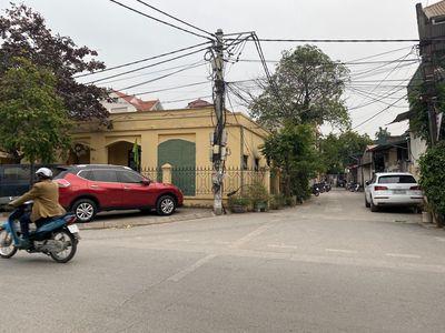 Nhà 57m2*3T mới Chợ Quỳnh Đô, Vĩnh Quỳnh, sát KTĐC
