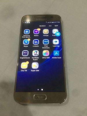 Samsung Galaxy S7 Vàng 32 GB