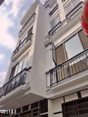 bán nhà tổ 11 yên nghĩa-gần KĐT 35m2-4 tầng ôtô 5m