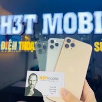 CỬA HÀNG H3T MOBILE CHUYÊN IPHONE LOCK VÀ QUỐC TẾ TẠI NHA TRANG