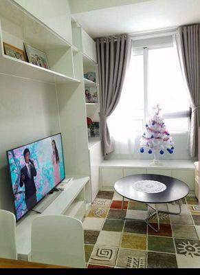 Bán căn hộ Topaz 2pn,2wc full nội thất như hình