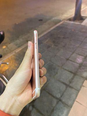 Apple iPhone 6S hồng 16gb máy k lỗi nhỏ cần bán