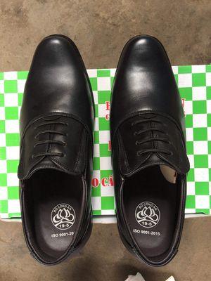 Giày da số 43