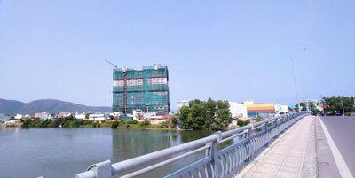 Căn hộ cao cấp chuẩn Xanh quốc tế tại Quy Nhơn