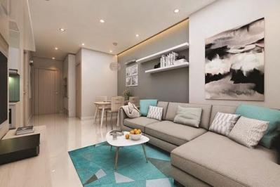 Cẩn bán gấp căn hộ chung cư Dương Nội đầy đủ nội T
