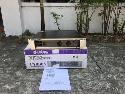 ĐẨY CÔNG SUẤT LỚN YAMAHA P7000S HÀNG indonesia