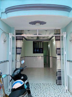Nhà 1T1L 48m2 đường Trần Huy Liệu,p15,Phú Nhuận