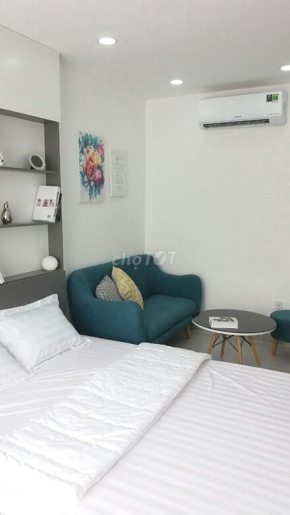 Officetel Orchard Garden 33m² 1 Phòng ngủ
