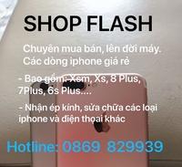 Iphone Flash
