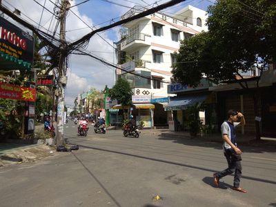Phòng trọ Rẻ Quận Tân Bình 18m² AnNinh Giờ tự do