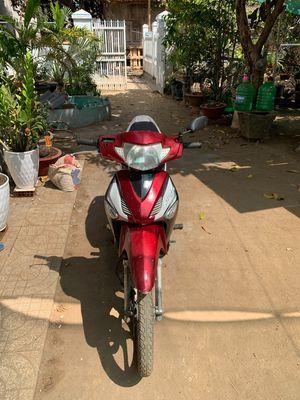 Future neo Hàn 110cc đỏ